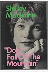 Don't Fall Off the Mountain Hardcover