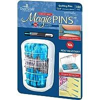 ghi Magic Pins, 21739, Multicolor, 100 PC
