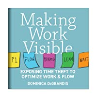 Making Work Visible: Exposing Time Theft to Optimize Work & flow