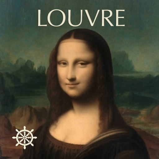 Louvre Museum Guide (intro) - Mobile Museum Art