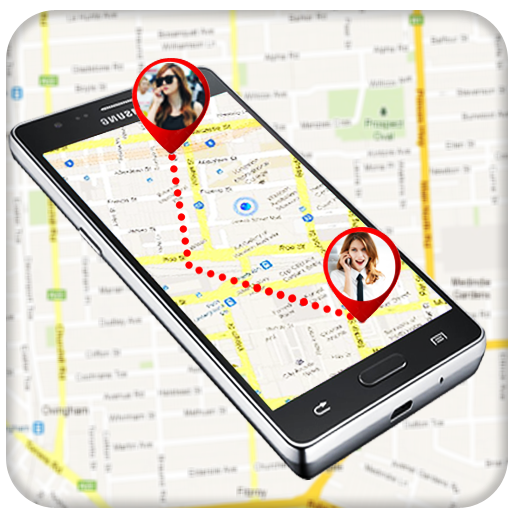 GPS Location Tracking On Phone