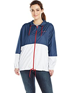 2f96911b8e562 Columbia Women s Plus-Size Switchback II Jacket Plus-Size at Amazon ...