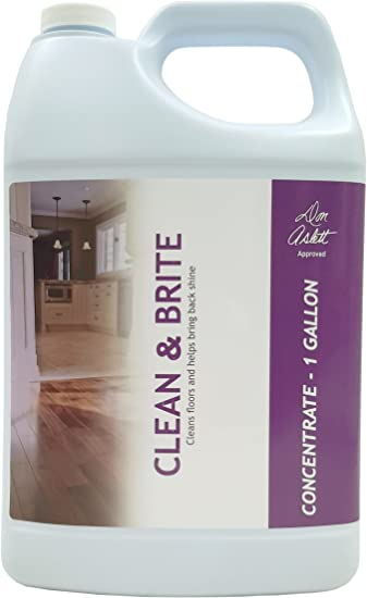Amazon Don Asletts Clean And Brite Concentrate Gallon Health