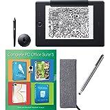 Wacom Intuos Pro Large Paper Bundle w/ Extra Stylus and Corel Office 5