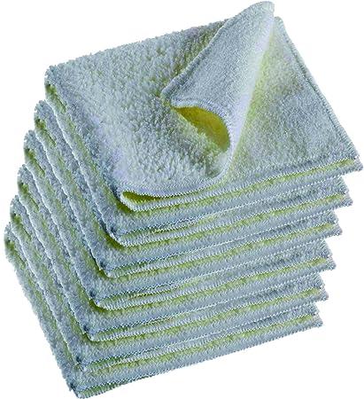M & H-24 – Toallas de limpieza facial, pañuelos para cosmética de microfibra