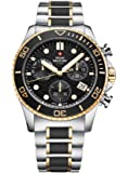 Montre Swiss Military homme SM34051.02