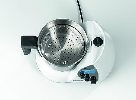 TV Unser Original 09747 Gourmet maxx - Robot de cocina 9 en 1 ...