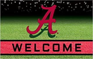 product image for FANMATS 19975 Team Color Crumb Rubber University of Alabama Door Mat, 1 Pack, One Size