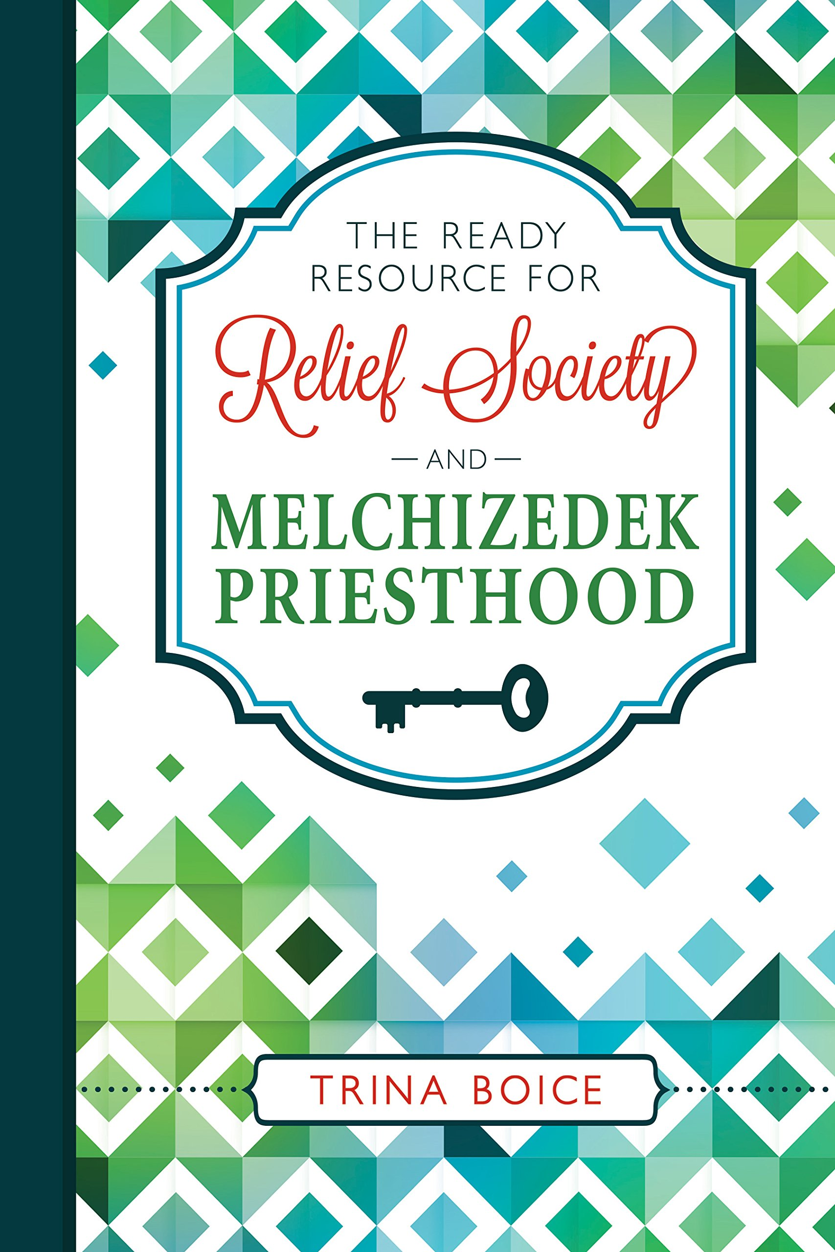 Download Ready Resource for Relief Society and Melchizedek Priesthood: 2018 ebook