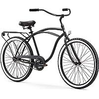 6123eee73a8 sixthreezero Around the Block Men's Cruiser Bike (24-Inch & 26-Inch)