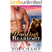 Dancing Bearfoot (Green Valley Shifters Book 1)