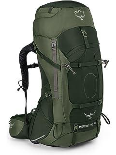 Osprey рюкзак atmos 50 спб рюкзак мешок адидас