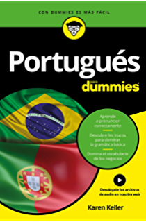 Portugués para Dummies (Spanish Edition)