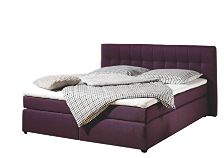 Topper 180x200 Boxspring.Main Tal 236111 Jeremy 3139 Box Spring Bed 180 X 200 Cm With