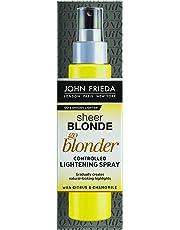 John Frieda Sheer Blonde Go Blonder Lightening Spray 100ml by John Frieda