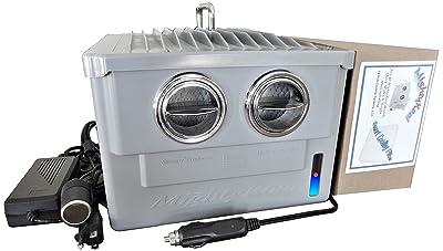 MightyKool A 12-Volt Converter Bundle