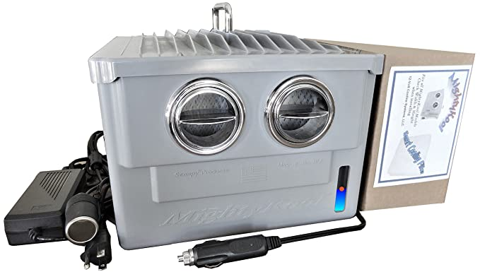 Mightykool A 12v Air Conditioner For Truck