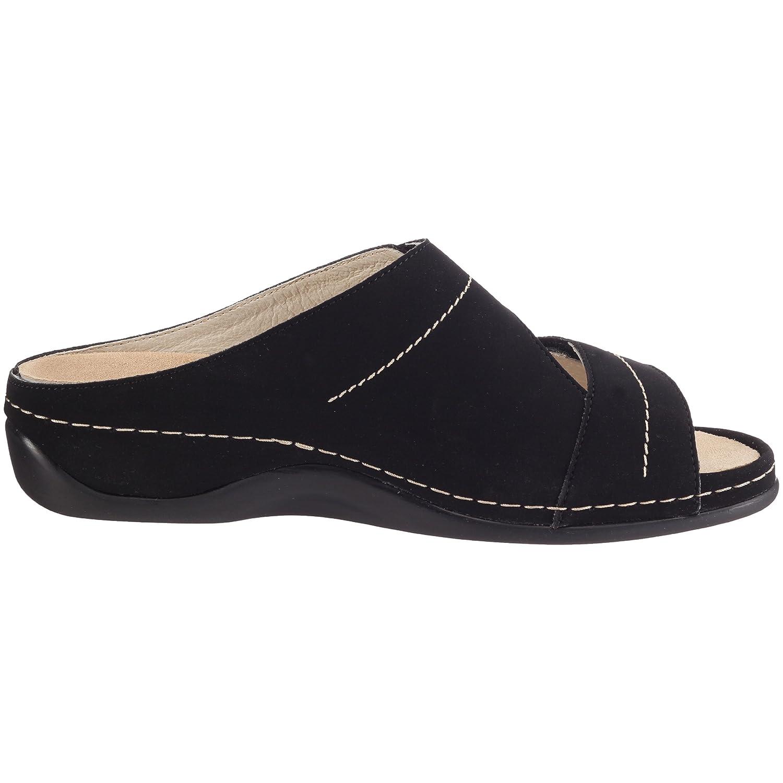 Noir//noir Berkemann Melbourne Fedora washable 01080 Chaussures femme