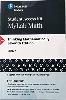 Download edition ebook thinking mathematically 5th html