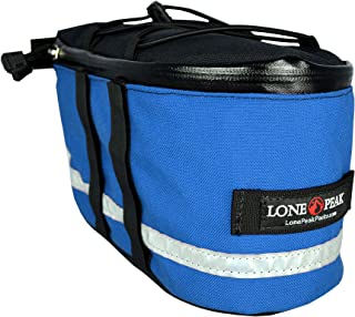 product image for Lone Peak Micro Bicycle Rack Pack Bag