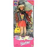 Disney Fun Barbie Fifth Edition 1997 w/ Balloon and Mickey Ears 18970