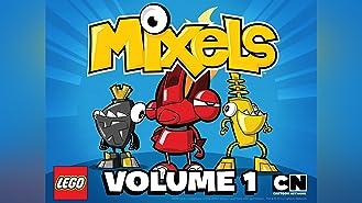 Mixels Season 1