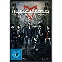 Shadowhunters Staffel 3.1