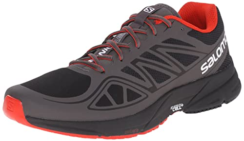 1ed01370883a Salomon Men s Sonic Aero Running Shoe  Amazon.ca  Shoes   Handbags