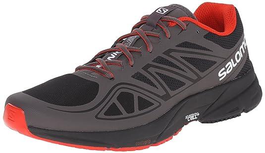 e3eb9bafd28 Salomon Men s Sonic Aero Running Shoe available at Amazon for Rs.13961