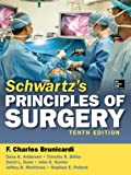 Schwartz's Principles of Surgery, 10th edition (DVD Included)