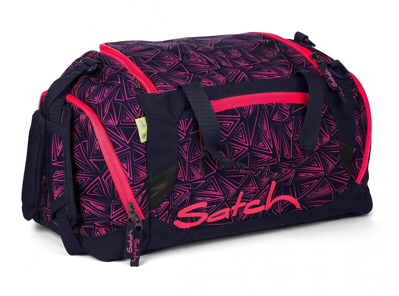 Satch Schulrucksack-Set 3-TLG Pack Rosa Bermuda Rosa Rosa Rosa B077BM7HQ2 | Günstige Bestellung  | Attraktives Aussehen  | Überlegen  b0aede