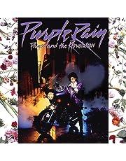 Purple Rain Remastered