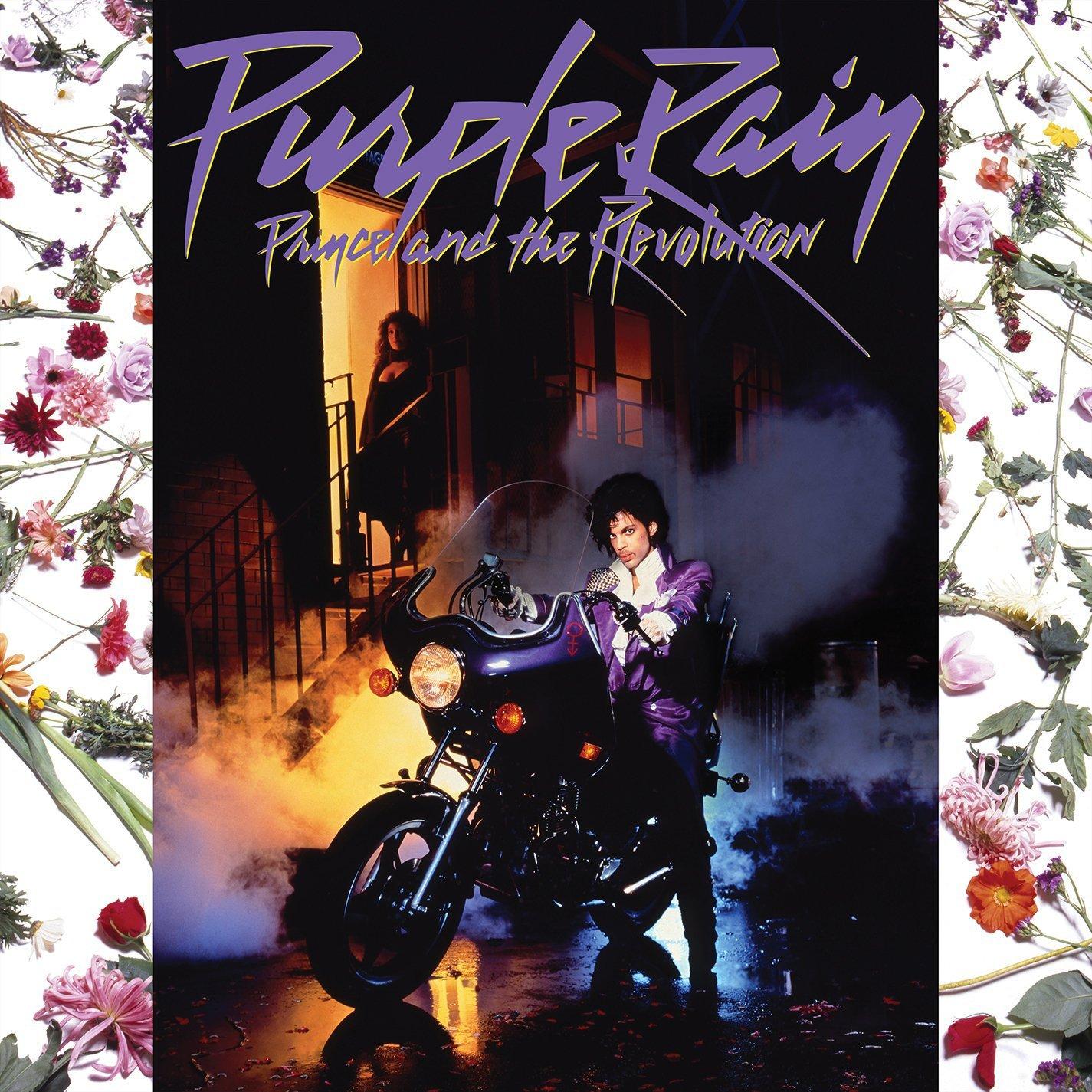 Purple Rain (Remastered)(180 Gram Vinyl) by WEA