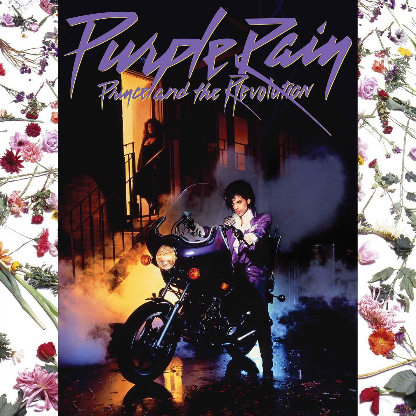 Purple Rain (Remastered)(180 Gram Vinyl) by WEA
