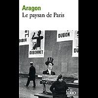 Le paysan de Paris (Folio t. 782) (French Edition)