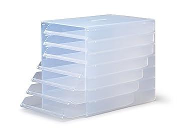 Durable idealbox cassettiera per documenti f to a e c