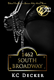 1462 South Broadway: An Erotic Romance (Jessie Hayes Book 1)