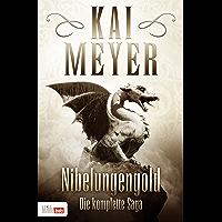 Nibelungengold: Die komplette Saga (German Edition)