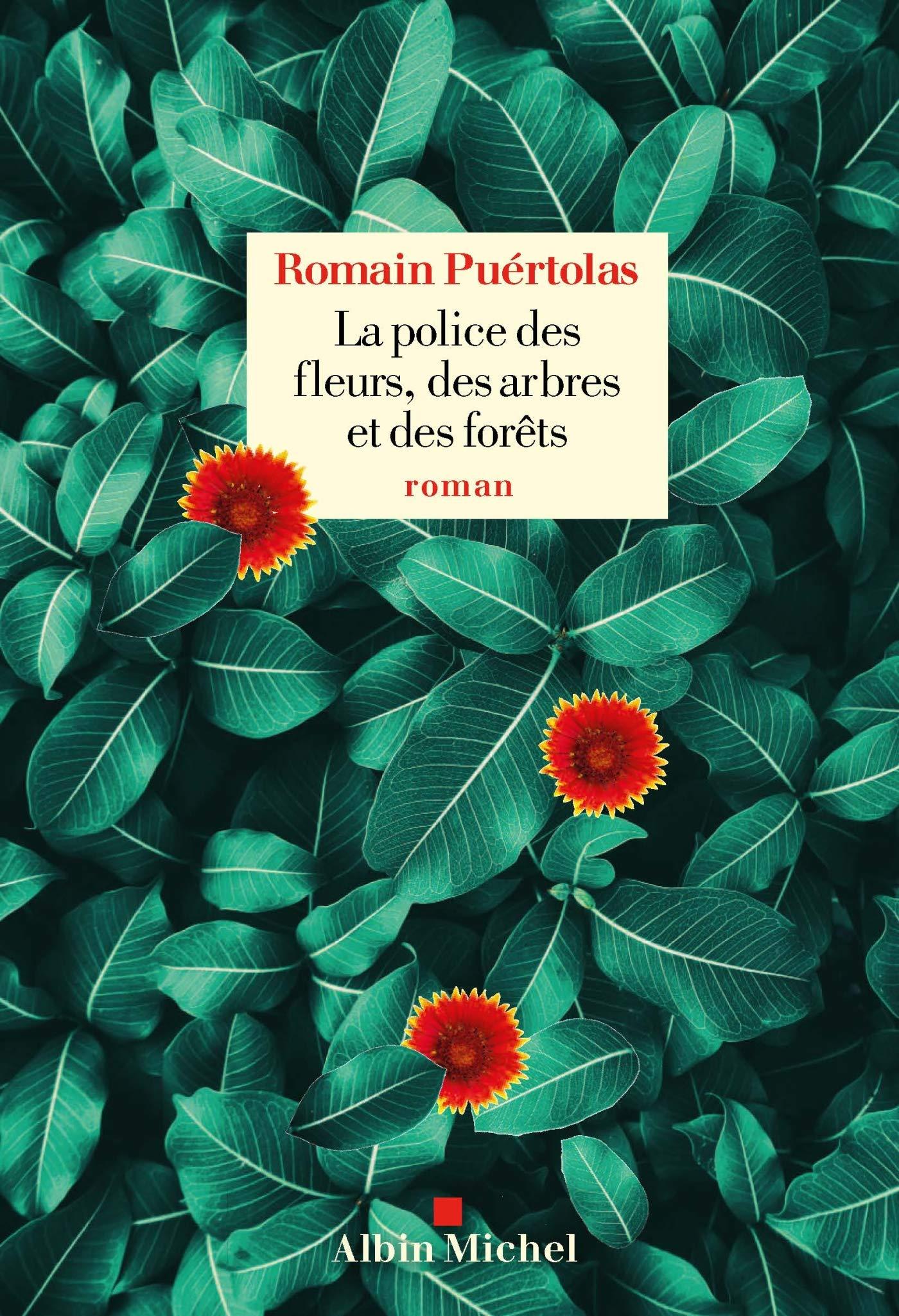 Amazon.fr - La Police des fleurs, des arbres et des forêts ...