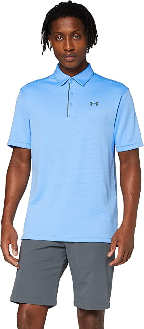 Under Armour Mens UA Tech Polo Camisa Deportiva para Hombre ...