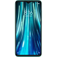 Redmi Note 8 Pro (Gamma Green, 6GB RAM, 128GB Storage)
