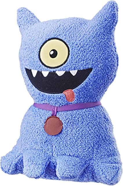 Movie Ugly dolls Plush Toy Cartoon Uglydolls Ox Moxy Uglydog Babo Soft Toys 7/'/'