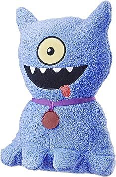 "Hasbro Uglydolls Feature Sounds Ugly Dog, Stuffed Plush Toy That Talks, 9.5"" Tall"
