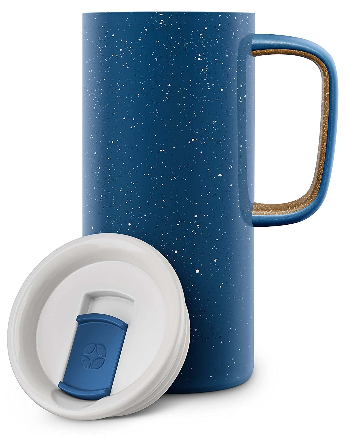 be3377ed9af Ello Campy Vacuum-Insulated Stainless Steel Travel Mug