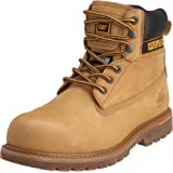 Caterpillar - Holton Sb - Bottes  de Sécurité - Homme - Marron (Honey Reset) -  41 EU  ( 7 UK  )