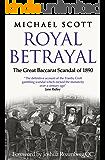 Royal Betrayal: The Great Baccarat Scandal of 1890