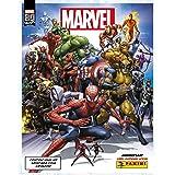 Box Premium Marvel Super Heroes - Capa Dura