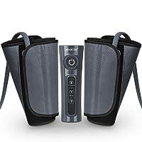 Deals on CINCOM Leg Massager for Circulation Air Compression Calf Wraps