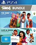 The Sims 4 Plus Cats and Dogs Bundle
