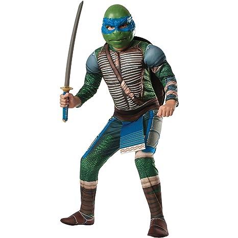 Ninja Turles Mutani disfraz de Halloween para niño de ...